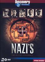 Resultado de imagem para Documentário - A Conspiração Nazista
