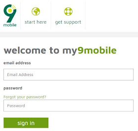 How to Get Free 200MB on 9Mobile Usable on Any Devices