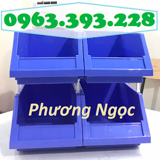 Khay nhựa đựng ốc vít vát đầu, khay nhựa chống tầng, kệ dụng cụ đựng linh kiện D8b401176bd0918ec8c1