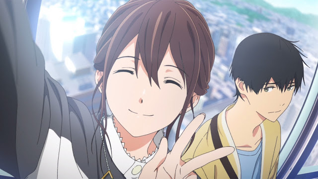 Download Anime Movie I Want To Eat Your Pancreas 2018 Sub Indo