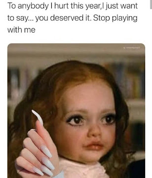 bye 2020 memes