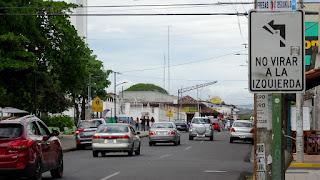 Liberia visit during covid