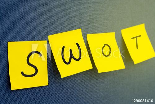 ازاي تعمل (SWOT ANALYSIS) من الألف للياء بالتفصيل وبشكل عملي كمان.علشان نعرف تخطط لشغلك صح
