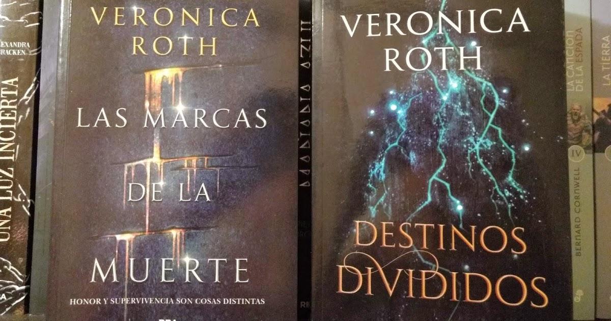Destinos Divididos De Verónica Roth