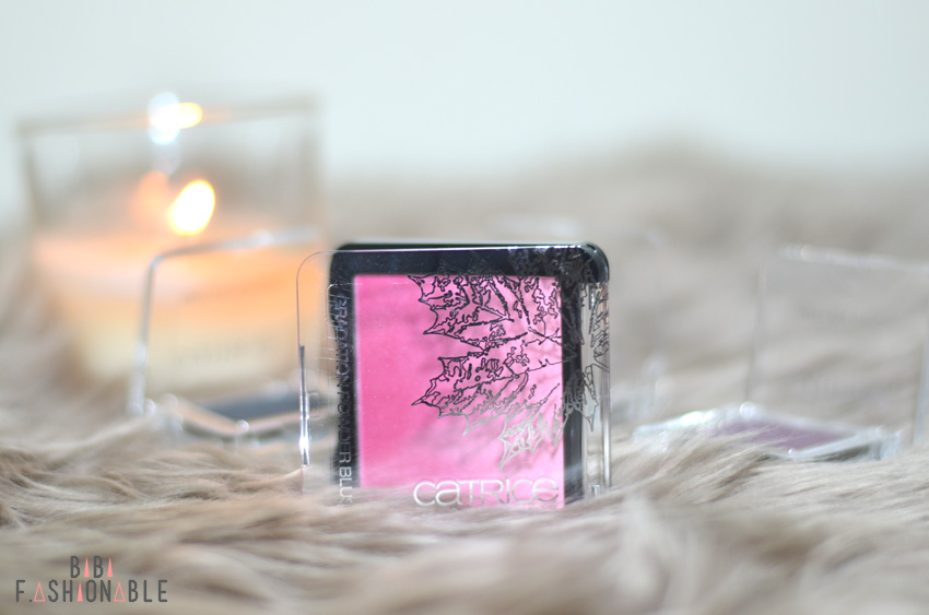 Catrice FALLosophy Gradation Blush