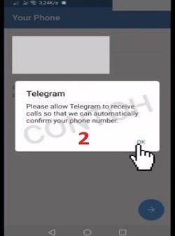 Daftar vtube telegram 2