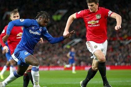 Pertandingan Everton vs Manchester United Disiarkan Melalui Mola TV