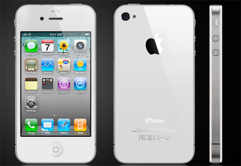 Iphone 4 - apple technology
