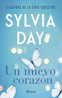Un nuevo corazón, Sylvia Day