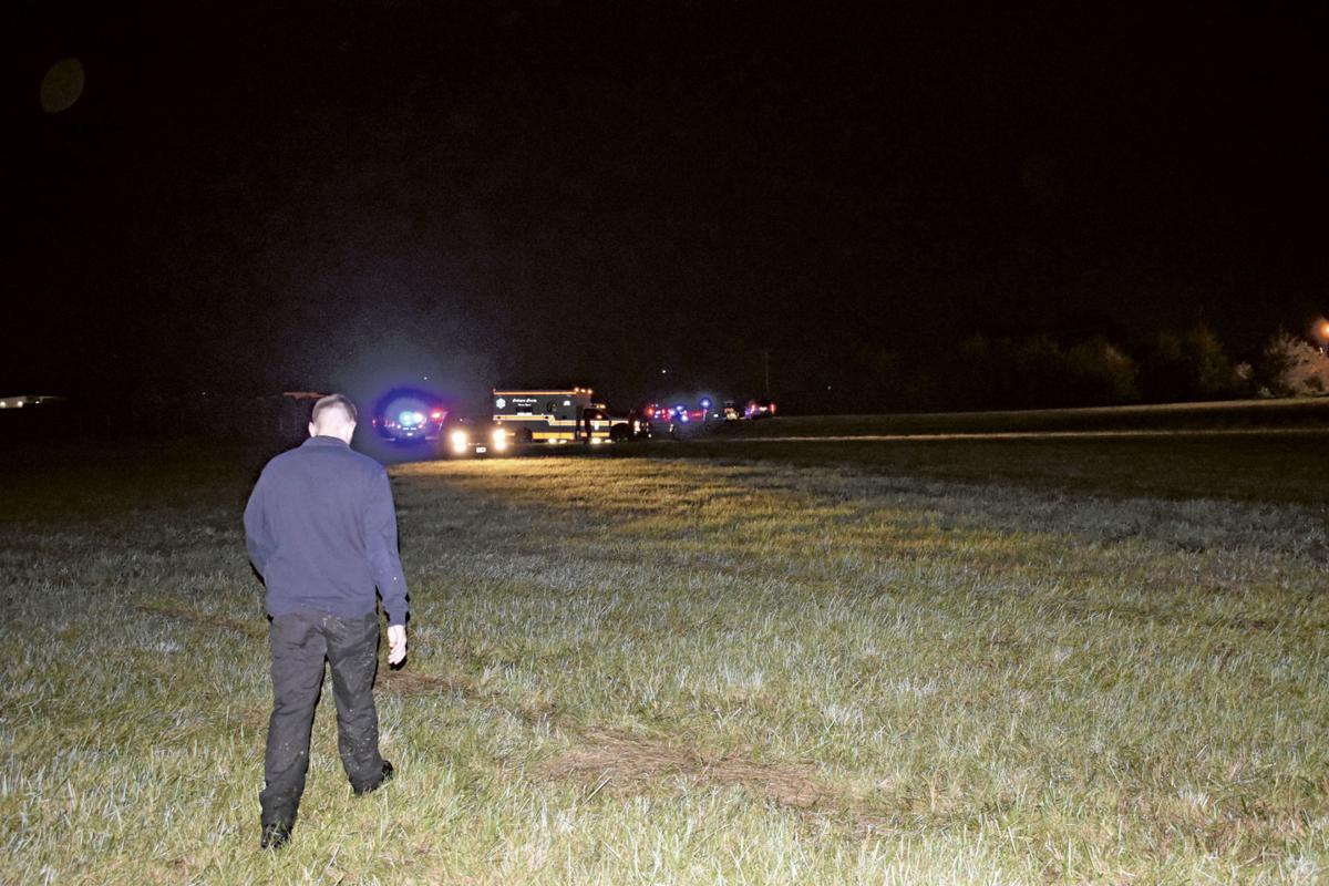Kathryn's Report: Van's RV-8, N804RL: Fatal accident occurred