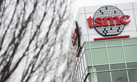 TSMC announces first research for production of chips with 2nm process