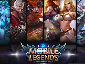 Download Mobile Legends: Bang bang v1.1.37.1241 Apk Android