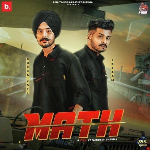 Math Lyrics – Bukka Jatt & Abraam