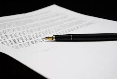 Contoh Surat untuk Ayah dan Ibu Tersayang, Ananda, dan Ketua Lingkungan