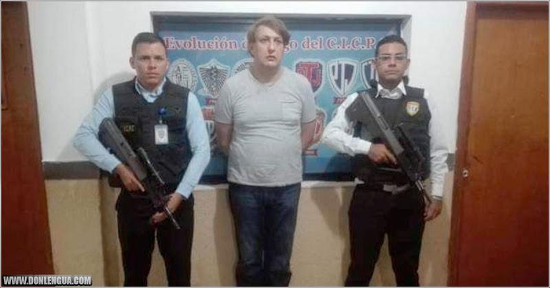 Pastor Evangélico detenido en Maracay por cobrar el diezmo en dólares
