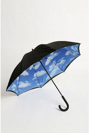 梅雨も楽しくなる。開きたくなるクリエイティブな傘9つ【Product】 |ミライノシテン
