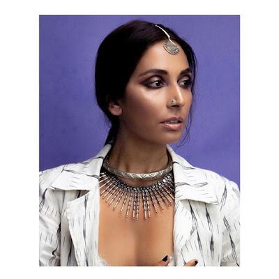 Monica Dogra Actress
