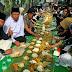 Sambut Bulan Ramadan Dengan Tradisi Megengan, Masihkah Dilakukan ?