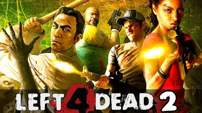 Left for Dead 2 Mod Apk + OBB For Android