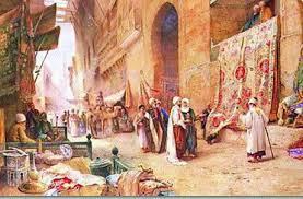 İlk Türk-İslam devletlerinde belediye işlerine kim bakardı?
