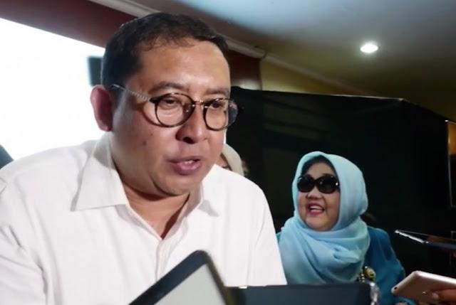 Kiai Subang Anggap Puisi Fadli Zon Tak Beradab kepada Mbah Maimoen Zubair