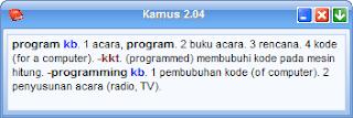 Download kamus Indonesia – Inggris Offline gratis untuk komputer 3