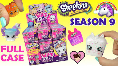 Các Seasons của Shopkins 2