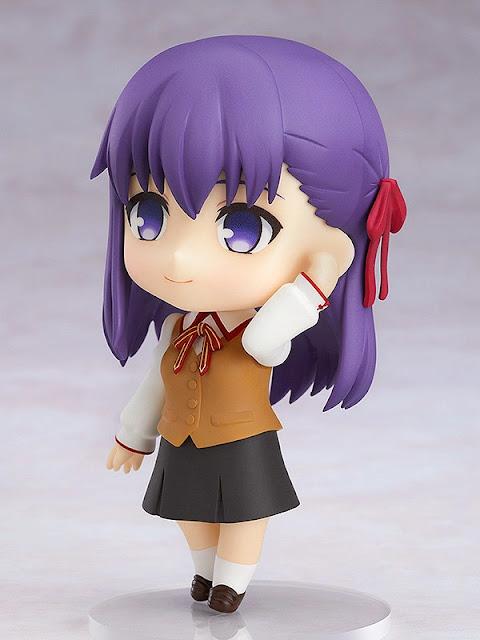Figuras: Nendoroid Sakura Matou de Fate/stay night: Heaven's Feel - Good Smile Company