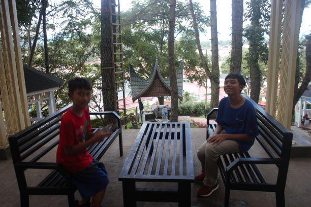 Taman Kota Bukittinggi
