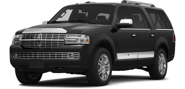 Manny Pacquiao owns Lincoln Navigator
