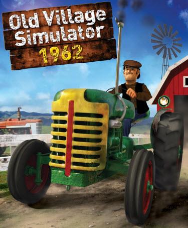 Old Village Simulator 1962 - Katılımsız Oyun