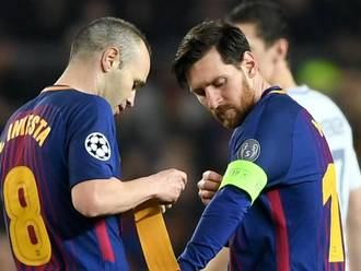 Messi named Barça captain