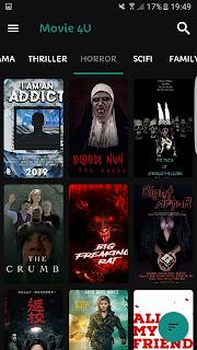Movie 4u APK Download Last version 2021 By IPTV4BEST.COM
