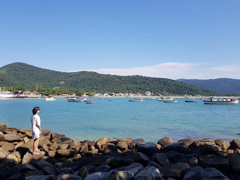 Florianópolis roteiro