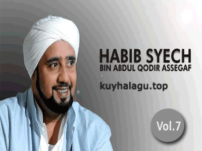 Habib Syech Album Pilihan Vol 7 Mp3