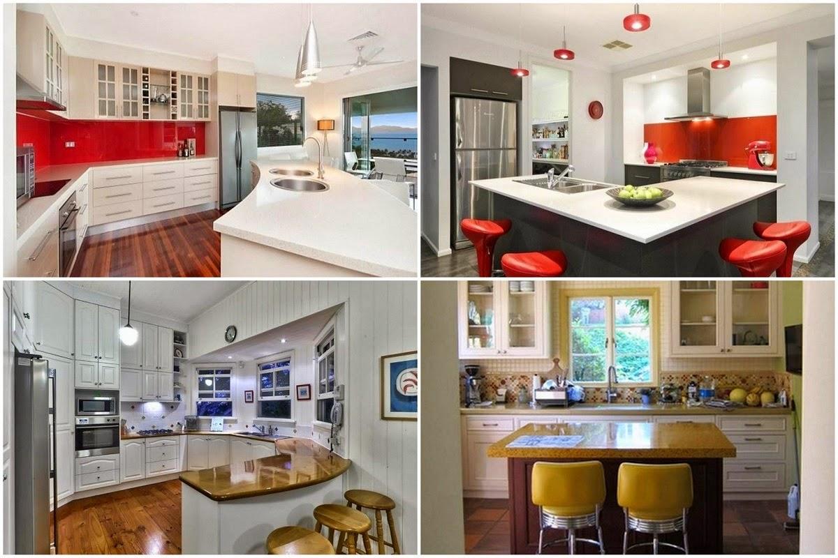 Kitchen Designs For Small Spaces Pot Racks Kitchens Fantastic Interior Design