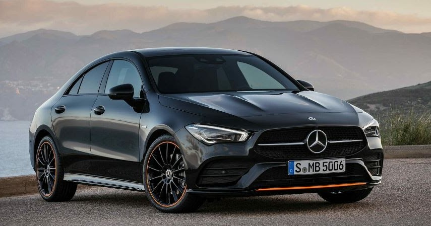 2020 Mercedes Benz Gla 250 Engine Exterior And Price