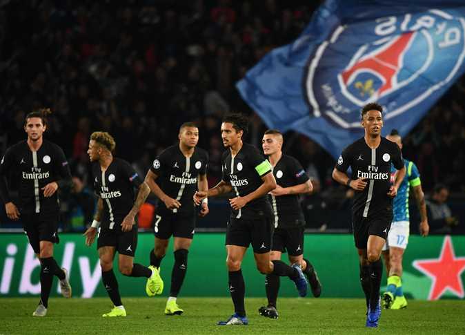 موعد مواجهة باريس سان جيرمان وليل في قمة حسم الدوري الفرنسي