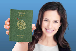 How to apply for Nepali Passport