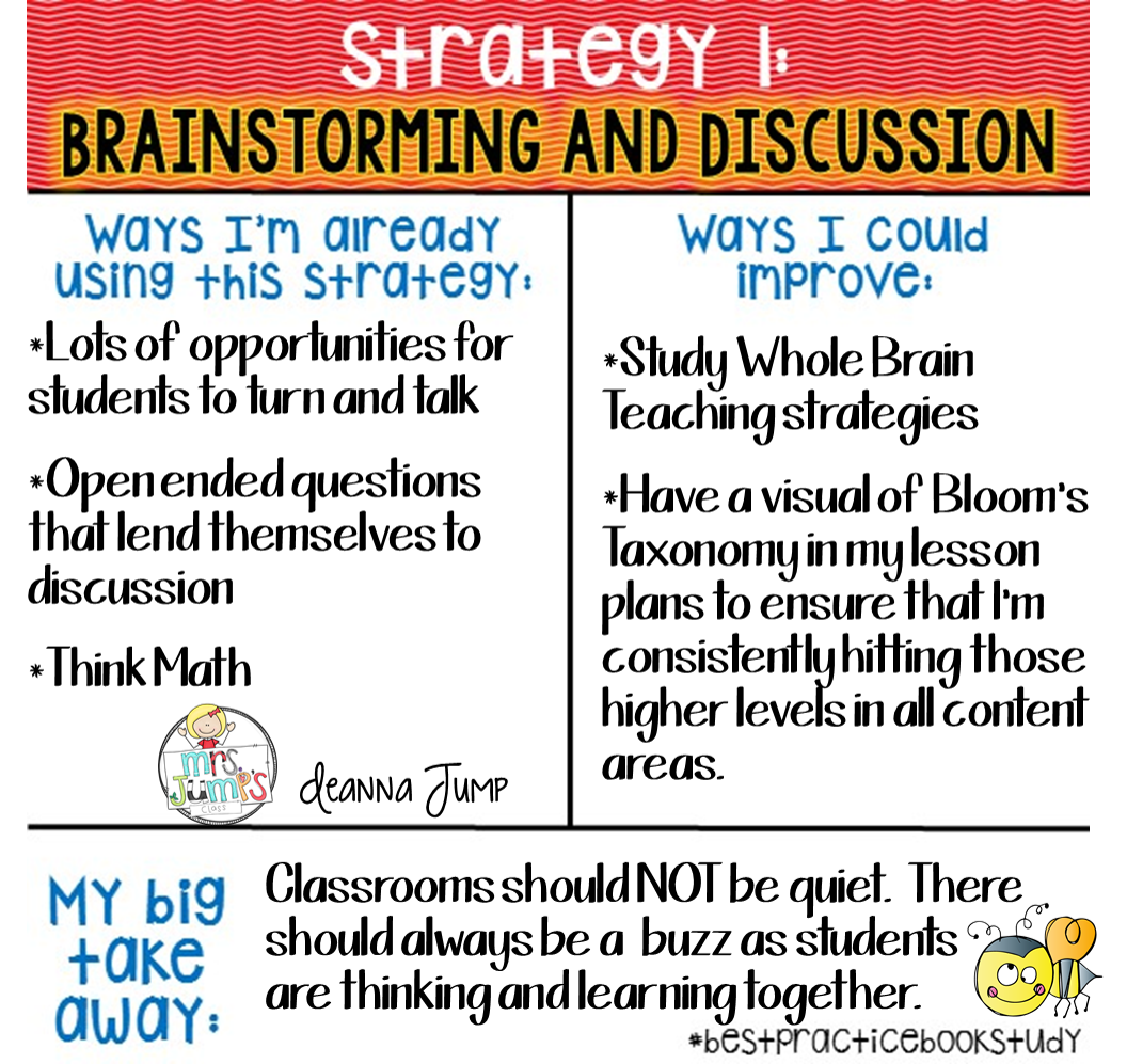 Printables Worksheets Don T Grow Dendrites mrs jumps class book study worksheets dont grow dendrites when students are given the opportunities to put what theyve learned into their own words it solidifies thinking an