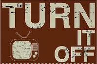 Televisi, Musuh Bebuyutan Penulis dan Penggila Buku?