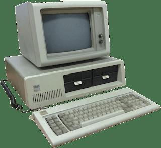 sejarah perkembangan sistem informasi manajemen