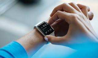 Cara Memperbaiki Jam Digital yang Angkanya Hilang