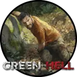 Green Hell -PC Game For Windows (Highly compressed)