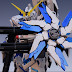 Custom Build: MG 1/100 Unicorn Gundam Ver. High Mobility Plan B