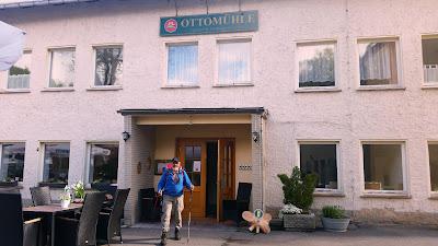 Die Ottomühle im Bielatal