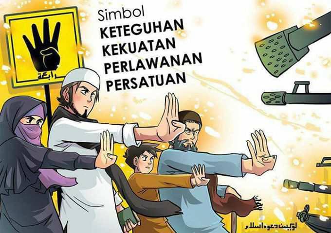 """Kenapa """"Aksi Bela Islam II"""" harus Tanggal 4 November? Begini jawaban Denny Siregar"""