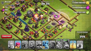 Clash of Clans MOD Gems Android