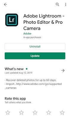 aplikasi edit foto iphone, selebgram, edit foto online, adobe, photoshop, express, picsart, snapseed, pixlr, photodire,