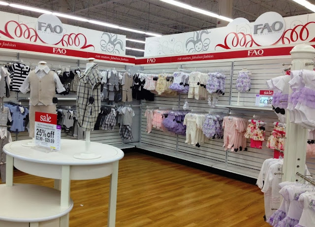 Baby layette in Las Vegas